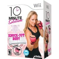10 Minute Solution Wii Game for $8.99 Shipped