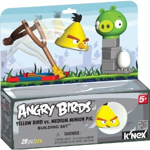 Angry Birds Stocking Stuffer