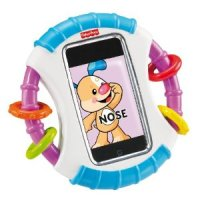 Laugh & Learn Apptivity Case for $5 Shipped