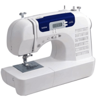 Brother Computerized Sewing Machine for $134.97 Shipped