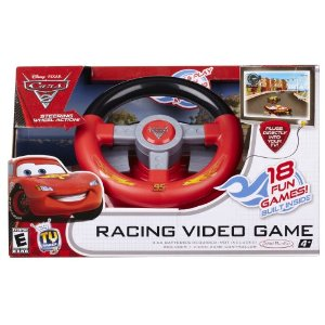 Cars 2 TV Game