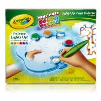 Crayola Color Paint Palette for $14.99 Shipped