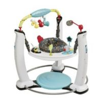 Evenflo ExerSaucer for $46.04 Shipped
