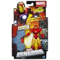 Iron Man Figure for $5.49 Shipped