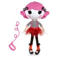 Lalaloopsy Charlotte Charades Doll for $13.74 Shipped