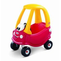 Little Tikes Cozy Coupe for $39.99 Shipped