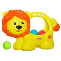 Poppin Park Lion Toy for $9.99 Shipped