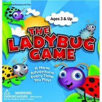 The Ladybug Game for $4.35 Shipped
