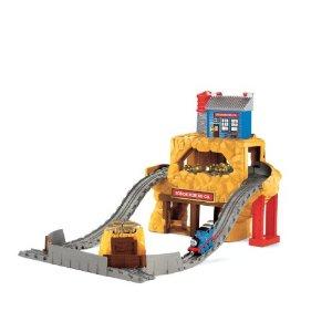 Thomas Gold Mine