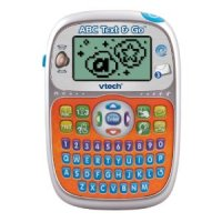 VTech ABC Text and Go Motion Orange for $6.50 Shipped