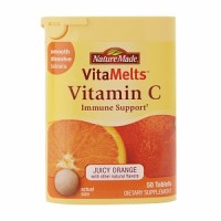 FREE Sample | VitaMelts Vitamin C Supplements