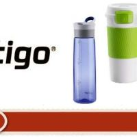 Grateful Giveaways #10: Contigo Water Bottles & Travel Mugs