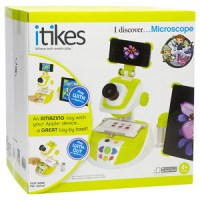 iTikes Microscope for $32.39 Shipped