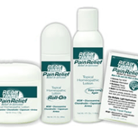 FREE Sample | Real Time Pain Relief