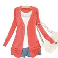 Cardigan Sweater for $8.99 Shipped