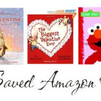 Childrens Valentines Day Books on Amazon