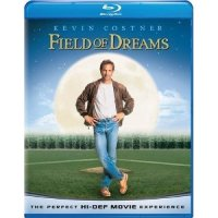 Field of Dreams Bluray for $9.99 Shipped