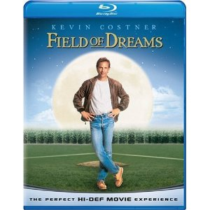 Field of Dreams Bluray