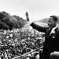 Free Martin Luther King Jr Activity