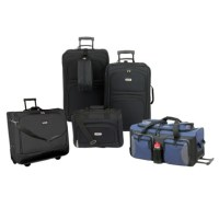 Overland Luggage | 50% Off + FREE Shipping