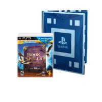 Wonderbook Book of Spells PS3 Game for $11.99 Shipped