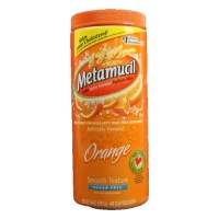 FREE Sample from Walmart | Metamucil