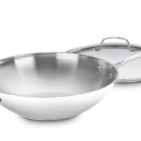 Cuisinart Stir Fry Pan For $27.95 Shipped