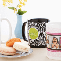 Tiny Prints Coupon Code | 25% Off Custom Mugs