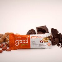 FREE Sample | Good Greens Bar