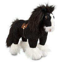 Disney Brave Angus Plush for $16.99 Shipped