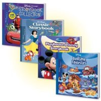Disney Storybook Collection for $17.35