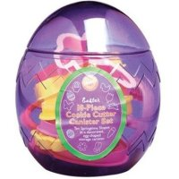 Wilton Easter Cookie Cutter Set for $5.64 Shipped
