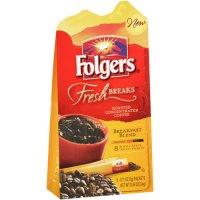 FREE Sample | Folgers Fresh Breaks