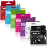 iPhone Accessory Bundle for $5.99