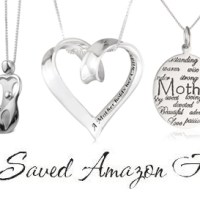 Mothers Day Jewelry Deals on Amazon
