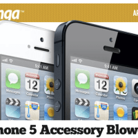 iPhone 5 Accessory Blowout | Starting at $3.99