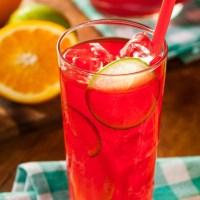 Hawaiian Punch Summer Drink Recipe