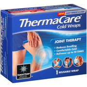 ThermaCare® Cold Wraps
