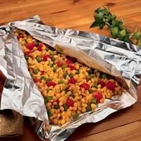 Cajun Spiced Corn Recipe