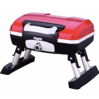 Cuisinart Portable Tabletop Gas Grill For $87.75 Shipped