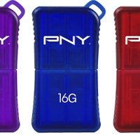 PNY 16GB USB Flash Drive for $9.99 Shipped