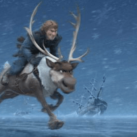 First Look Movie Trailer | Disney's FROZEN