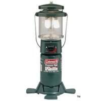 Coleman Propane Lantern For $24.99 Shipped