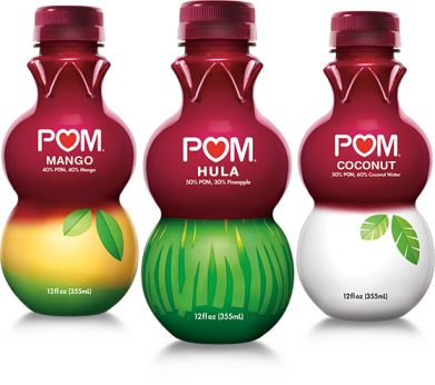 POM Yum In The Sun Sweepstakes