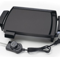 Presto Griddle For $22.62 Shipped