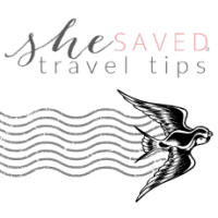 She Travels! Earn Double Southwest Rapid Rewards