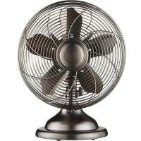 Table Fan For $24.99 Shipped