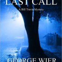 FREE Nook Book | The Last Call