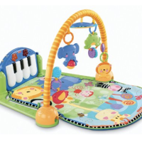 Kick and Play Piano Gym For $34.41 Shipped