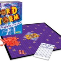 Word Storm Game For $9.99 Shipped